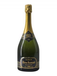 Champagne Ruinart Dom Ruinart Blanc de Blancs 1990 Bouteille (75cl)