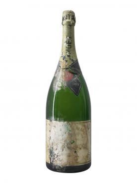 Champagne Moët & Chandon Brut Impérial Brut 1971 Magnum (150cl)