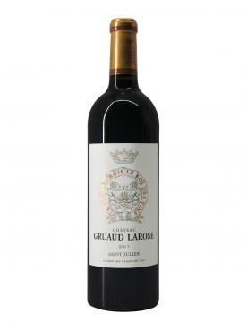 Château Gruaud Larose 2017 Bouteille (75cl)