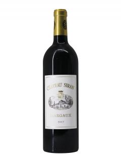 Château Siran 2017 Bouteille (75cl)