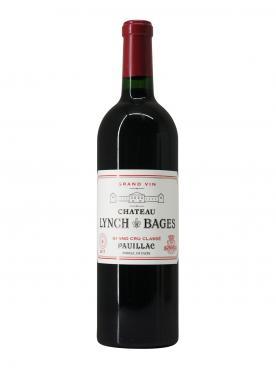 Château Lynch Bages 2017 Bouteille (75cl)