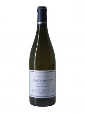 Marsannay Source des Roches Domaine Bruno Clair 2018 Bouteille (75cl)