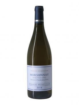 Marsannay Domaine Bruno Clair Sélection Chardonnay Rose 2018 Bouteille (75cl)