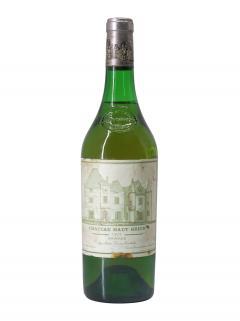 Château Haut-Brion 1977 Bouteille (75cl)