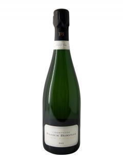 Champagne Franck Bonville Blanc de Blancs Brut Grand Cru 2012 Bouteille (75cl)