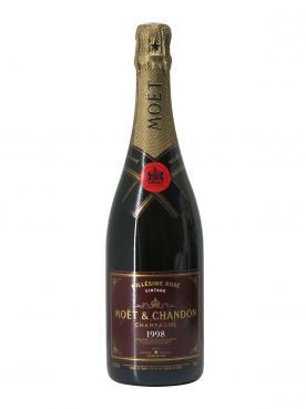 Champagne Moët & Chandon Grand Vintage Rosé Brut 1998 Bouteille (75cl)