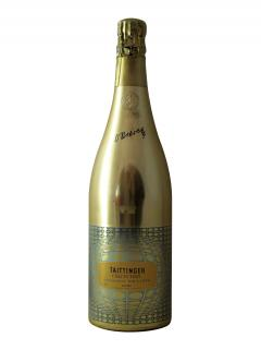 Champagne Taittinger Collection Vasarely Brut 1978 Bouteille (75cl)