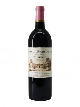 Vieux Château Certan 2017 Bouteille (75cl)