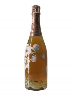 Champagne Perrier Jouët Belle Epoque Rosé Brut 1982 Bouteille (75cl)