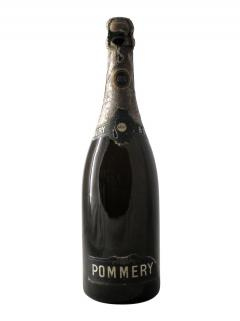Champagne Pommery Brut 1934 Bouteille (75cl)