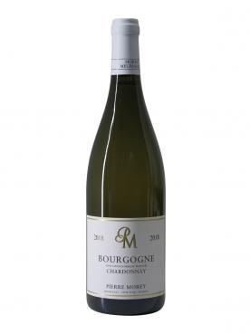 Bourgogne AOC Pierre Morey Chardonnay 2018 Bouteille (75cl)