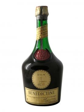 Bénédictine D.O.M Benedictine SA Années 1950 Magnum (150cl)