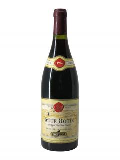 Côte-Rôtie Domaine Guigal Brune et Blonde 1994 Bouteille (75cl)