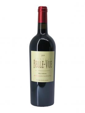 Château Belle-Vue (Haut-Médoc) 2019 Bouteille (75cl)