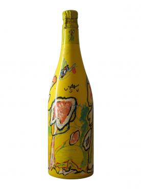 Champagne Taittinger Collection Matta Brut 1992 Bouteille (75cl)