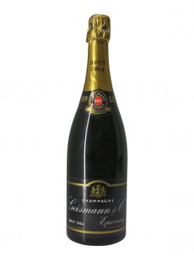 Champagne Geismann Brut 1962 Bouteille (75cl)