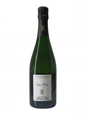 Champagne Nicolas Maillart Extra Brut 1er Cru Non millésimé Bouteille (75cl)