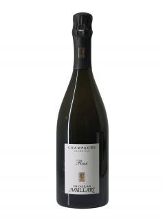 Champagne Nicolas Maillart Grand Cru Non millésimé Bouteille (75cl)