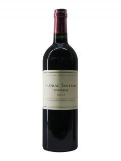 Château Trotanoy 2017 Bouteille (75cl)