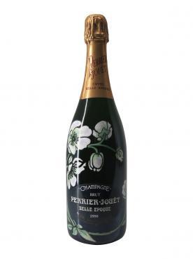 Champagne Perrier Jouët Belle Epoque Brut 1990 Bouteille (75cl)