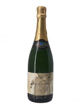 Champagne Henriot Brut Souverain Brut Non millésimé Bouteille (75cl)