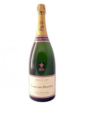 Champagne Laurent Perrier Brut Non millésimé Magnum (150cl)