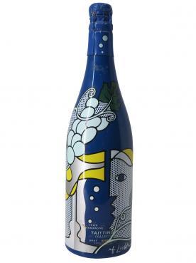 Champagne Taittinger Collection Lichtenstein Brut 1985 Bouteille (75cl)