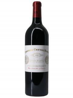 Château Cheval Blanc 2020 Bouteille (75cl)