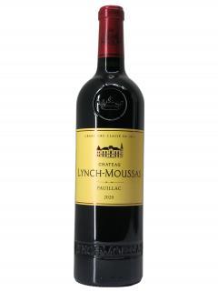 Château Lynch-Moussas 2020 Bouteille (75cl)