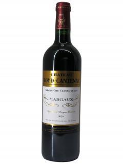 Château Boyd Cantenac 2020 Bouteille (75cl)