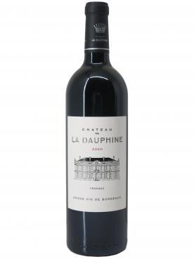 Château de la Dauphine 2020 Bouteille (75cl)