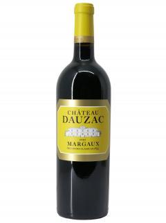 Château Dauzac 2020 Bouteille (75cl)