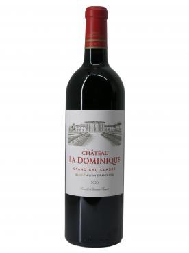 Château La Dominique 2020 Bouteille (75cl)