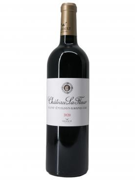 Château La Fleur 2020 Bouteille (75cl)