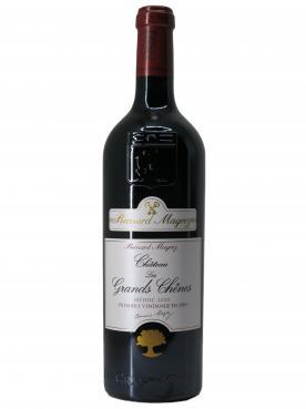 Château Les Grands Chênes 2020 Bouteille (75cl)