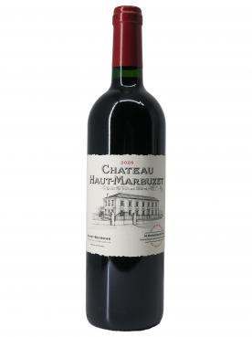 Château Haut-Marbuzet 2020 Bouteille (75cl)