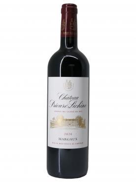 Château Prieuré-Lichine 2020 Bouteille (75cl)