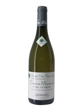Chassagne-Montrachet 1er Cru Les Vergers Domaine Marc Morey & Fils 2019 Bouteille (75cl)