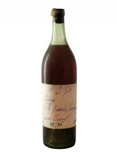 Cognac Très Vieille Grande Champagne Premier Consul A.E. DOR 1800 Bouteille (70cl)