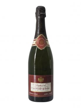 Champagne Canard Duchêne Imperial Star Brut 1966 Bouteille (75cl)
