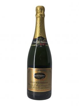 Champagne Canard Duchêne Brut Non millésimé Bouteille (75cl)