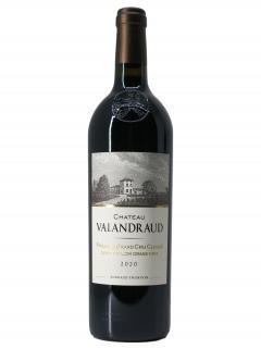Château Valandraud 2020 Bouteille (75cl)
