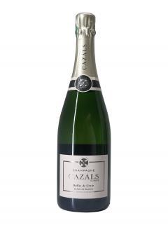 Champagne Claude Cazals Blanc de Blancs Brut 1er Cru Non millésimé Bouteille (75cl)