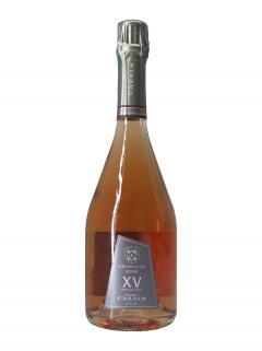 Champagne Claude Cazals XV Brut Grand Cru Non millésimé Bouteille (75cl)