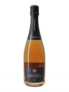 Champagne José Michel Rosé Brut Non millésimé Bouteille (75cl)