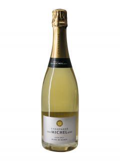 Champagne José Michel Blanc de Blancs Extra Brut Non millésimé Bouteille (75cl)
