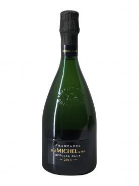 Champagne José Michel Spécial Club Brut 2013 Bouteille (75cl)