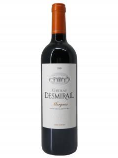 Château Desmirail 2020 Bouteille (75cl)