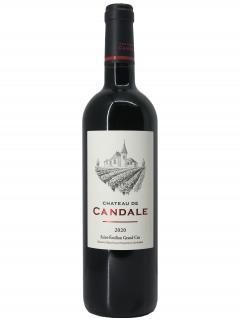 Château de Candale 2020 Bouteille (75cl)