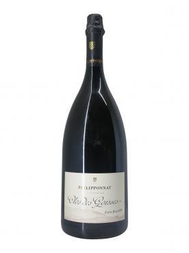 Champagne Philipponnat Clos des Goisses Brut 2009 Caisse bois d'origine d'un jéroboam (1x300cl)
